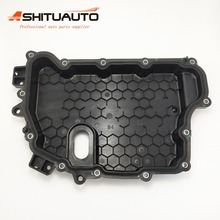AshituAuto Automatic Transmission Oil Bottom Casing Valve Body Cover For Chevrolet Cruze Trax Buick GMC Pontiac Saturn 24253434 cheap Nylon 24281126 24243777