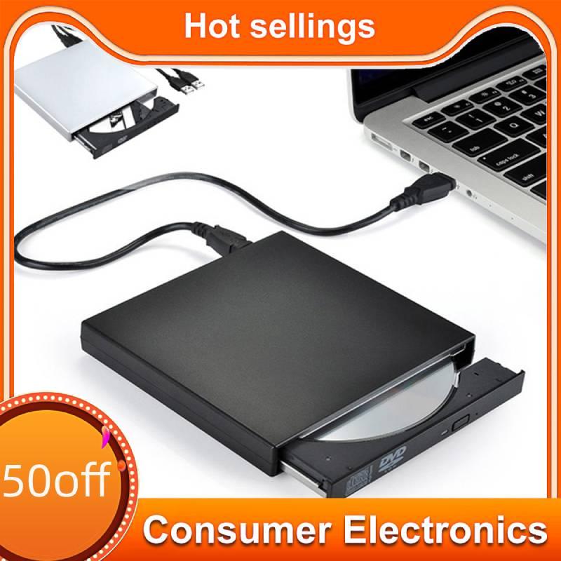 External USB 2.0 USB 3.0 Mobile CD/RW-DVD Player USB Notebook Desktop External Optical Drive DVD Drive Netbooks CD Burner