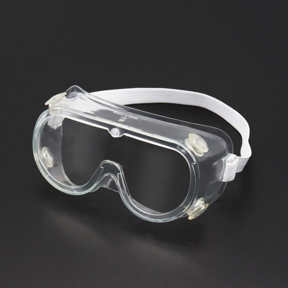 Safety Protective Goggles Anti-fog Fully Sealed Glasses Running Sandproof Anti-Splash Eyewear Outdoor Goggles for Riding Motorcy