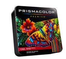 Prismacolor premier cor do óleo lápis sanford desenho lápis prismacolor lápis de cor prismacolor 12/24/32/36/48/72/132/150