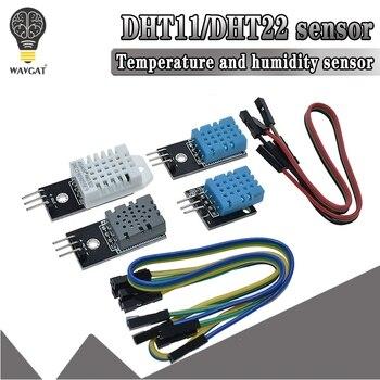 KY-015 Датчик температуры и влажности