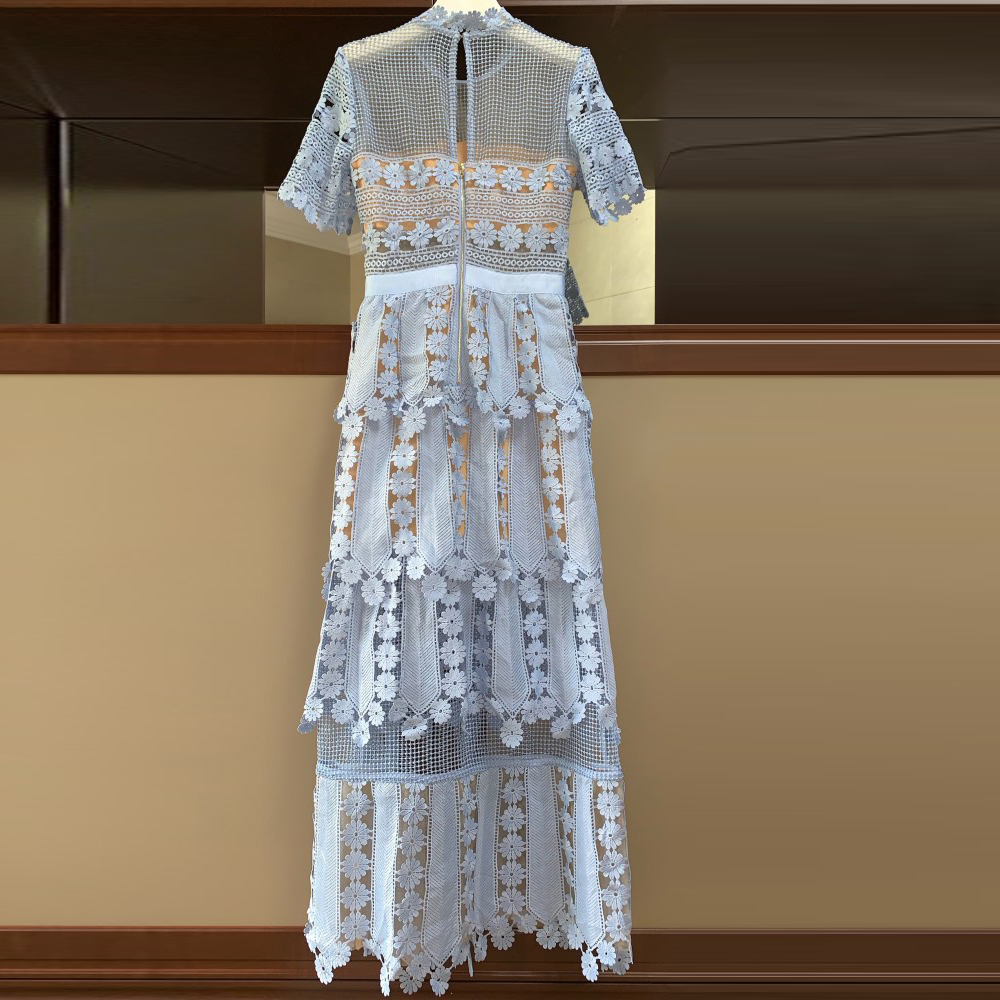 Crochet Minggu Diskon Fashion