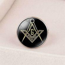 Европейский и американский классический модный масонский мужской