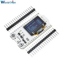 Esp32 Development Board 0.96 Inch OLED Digital Display Bluetooth WIFI Module CP2102 32M Flash Internet of Things For Arduino