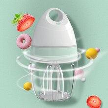 Seal wymagalna elektryczna trzepaczka małe pieczenie automatyczne bicz ciasto z kremem mikser trzepaczka do jajek kuchenne narzędzia kuchenne