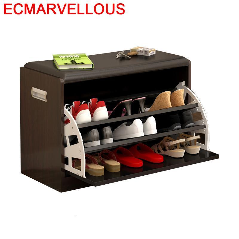 Armoire De Zapato Kast Schoenenrek Zapatera Organizador font b Closet b font Gabinete Mueble Meuble Chaussure