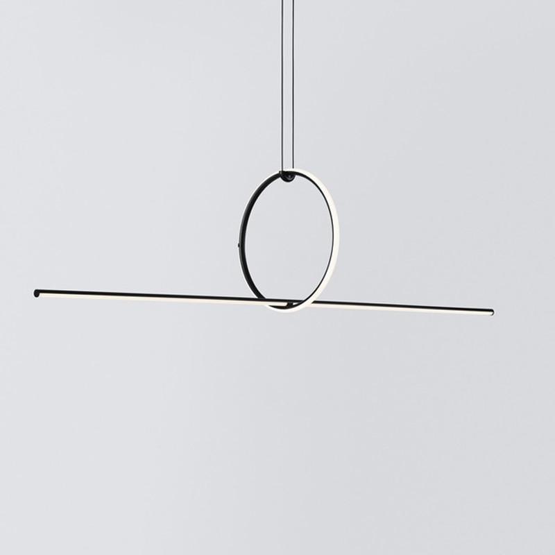 Modern Luminaire Suspendu Glass  Restaurant   Living Room  Hanglamp