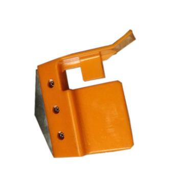 Darmowa wysyłka modne produkty sokowirówka do pomarańczy części zamienne nóż pomarańczowy części zamienne na sprzedaż tanie i dobre opinie SHIPULE orange juicer parts SHIPULE-01 Z tworzywa sztucznego YP-001 plastic electric commercial automatic orange juicer spare parts