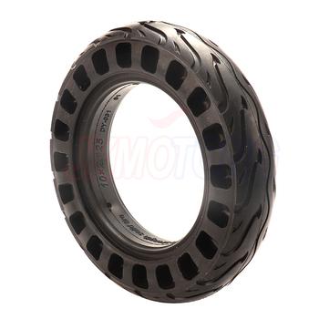 10 #215 2 125 10 #8222 solidna o strukturze plastra miodu opona dla inteligentny elektryczny skuter samobalansujący krotnie tanie i dobre opinie JXMOTONG 23inch 10x2 125 Iso9001 1 2kg Opony Rubber Solid Tyre Tire