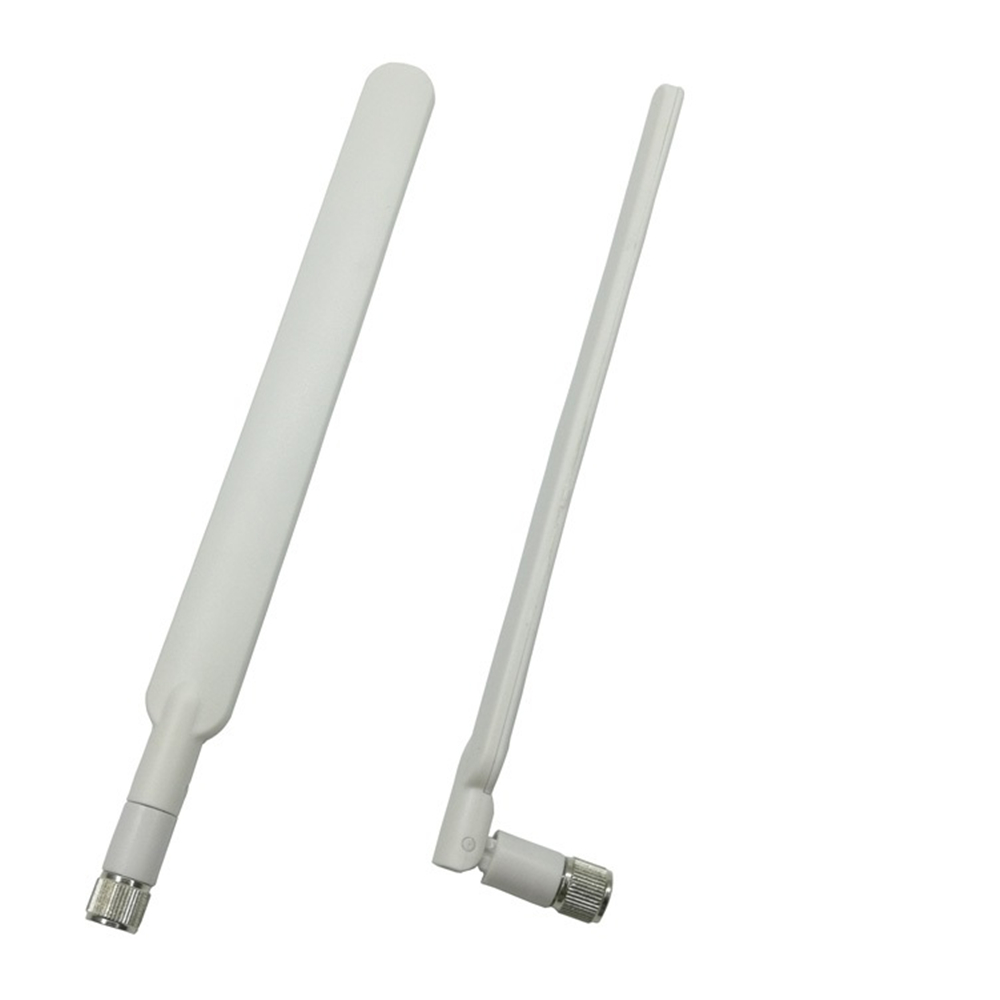 2pcs Male External Router Antena 4G LTE Antenna 5dBi SMA WiFi 3G Antenne For Huawei Modem Router Wireless Repeater Cl