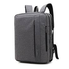 COOLBELL Backpack 15.6 / 17.3 Inch Shoulder Laptop Backpack Fashion Anti-theft Travel Bag Large Capacity Business Bag(China)