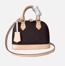 Venda quente!! 2020 nova moda boa qualidade bolsa feminina alma saco, frete gratis