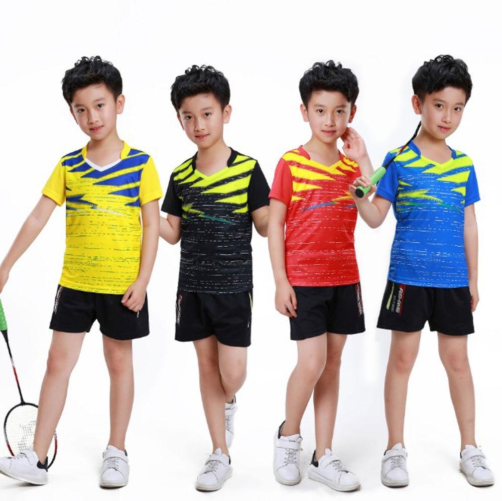 Новинка, быстросохнущая футболка для бадминтона для мужчин/женщин, спортивный комплект для бадминтона, настольный теннис, Мужская форменная футболка, теннисные рубашки, одежда 3869