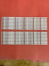 Новый 18 шт./компл. 6 светодиодный (3V) 515 мм светодиодный подсветка полосы для TB5006N V0_01 V1_01 77900 E213009 CX-50S0RE01 CX-50S0RE02