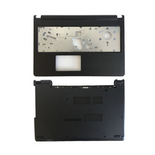 Coque supérieure/bas pour ordinateur portable Dell Inspiron 15, 3567 et 3565, 04F55W 0X3VRG, nouvelle collection