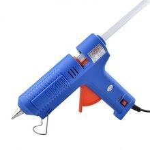 Пистолет для термоплавкого клея 40 100 Вт