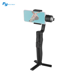 FeiyuTech Vimble 2S Smartphone Handheld Gimbal Stabilizer 3-Axis with Telescopic Pole Photography Video Stable for iPhone HUAWEI