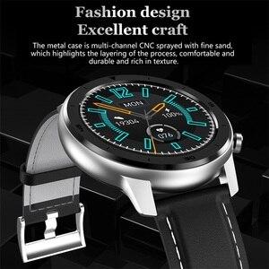 Image 2 - DT78 Smart Watch Men Women Smartwatch Bracelet Fitness Activity Tracker Wearable Devices Waterproof Heart Rate Monitor