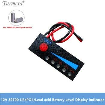 цена на 12V 2S 3S 4S 5S 6S 7S 18650 Li-ion Lipo Lithium 12V Lead Acid Battery Level Indicator Tester LCD Display Meter Module Capacity
