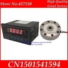 Spoke Load Cell Wegen Sensor 20Kg 50Kg 100Kg 200Kg 300Kg 500Kg 800Kg 1T Gewicht Sensor Load Cell + Load Cell Indicator Display