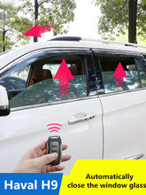 FOR Haval H9 automatic window glass lifting multi-purpose modification parts Automatically close the