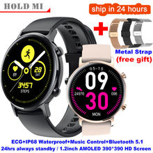 SG2 Update SG3 Smart Watch Men 390*390 HD AMOLED Smartwatch ECG IP68 Blood Pressure Heart Rate Fitness Tracker Sports SmartWatch(China)