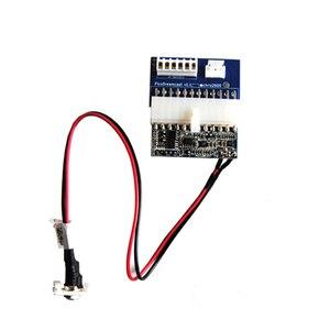 Image 4 - Per Sega Dreamcast PICO alimentatore PSU 110V 220V 12v per Dreamcast PICO Power Panel US Plug Power Adapter
