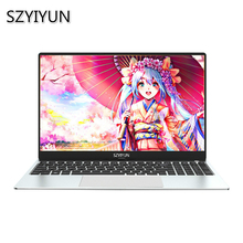 i7 Intel Metal Laptop 12GB RAM Windows 10 Business Office Notebook 1920*1080P IPS Portable PC Computer Student Netbook ноутбук
