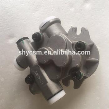 hydraulic gear pump for excavator stainless steel gear pump K3V112DT