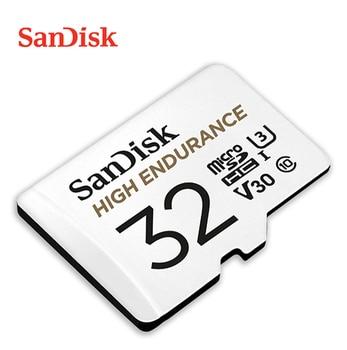 SanDisk Micro Card Mini SD Memory Stick Pro Duo Adapter Memory Card Drone Camera 4k Video 64GB 128GB 256GB USB Micro SD Switch