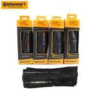 Continental Ultra Sport 2 vélo de route 700x23c 25c pneu Pure Grip pliable vélo pneu route cyclisme Grand Sport II pneus de course