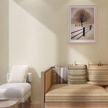 10 м x 053 М Современный минималистичный свежий стиль однотонные