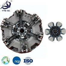 цена на Chinese  competitive price clutch disc accessory 11 inch clutch inch ceramic clutch