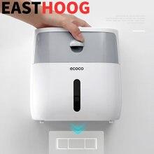 Коробка для туалетной бумаги водонепроницаемый настенный поднос
