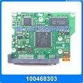 Жёсткий диск Части PCB Плата логики печатная схема 100468303 для Seagate 3 5 SATA 250 ГБ жёсткий диск ремонт Восстановление данных