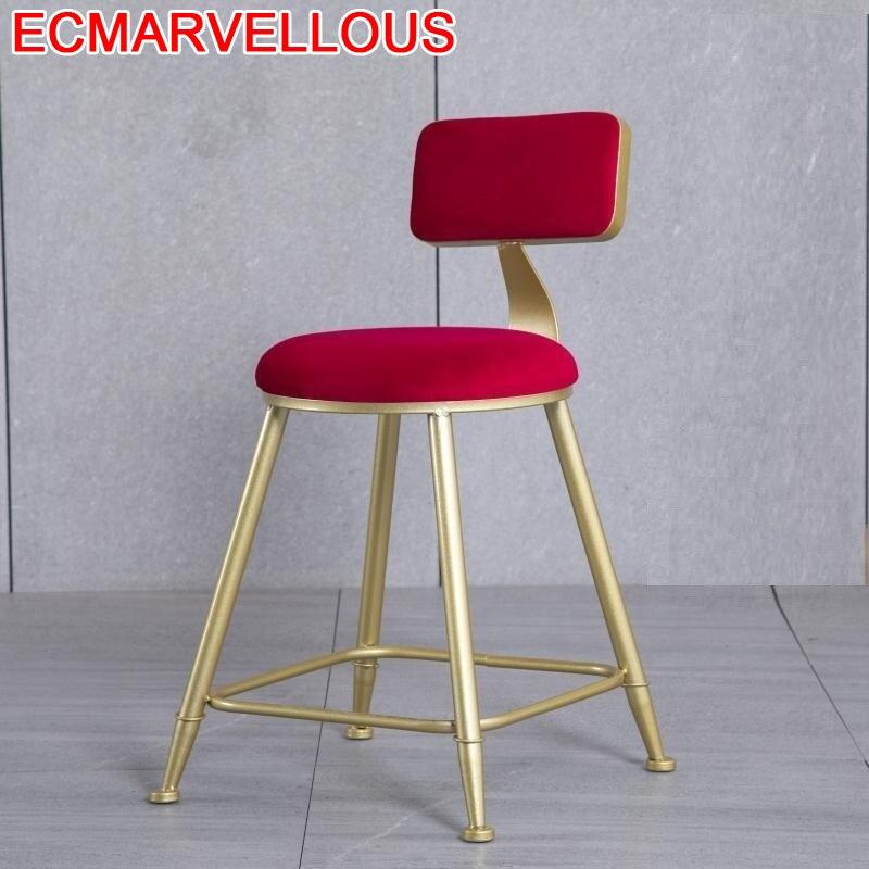 Barstool Industriel Taburete La Barra Barkrukken Hokery Sandalyesi Stoelen Silla Cadeira Tabouret De Moderne Bar Chair