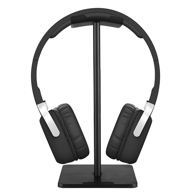 Headphone Stand Holder Hanger Fashion Display Gaming Headset Holder Stand For Headband Bracket Accessories stand for hanging