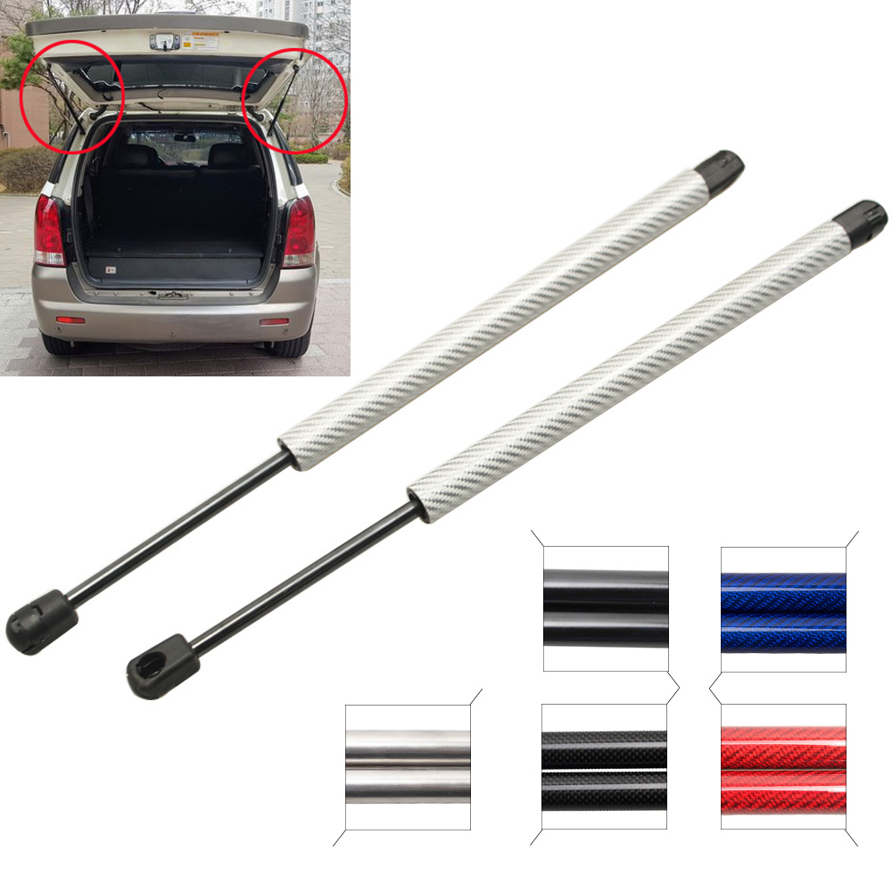 For SSANGYONG REXTON 2001-2015 2016 2017 Lift Support Gas Struts Rear Trunk Tailgate Boot Spring Shock Absorber Prop Damper