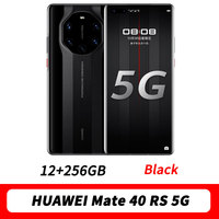 12G 256G Black