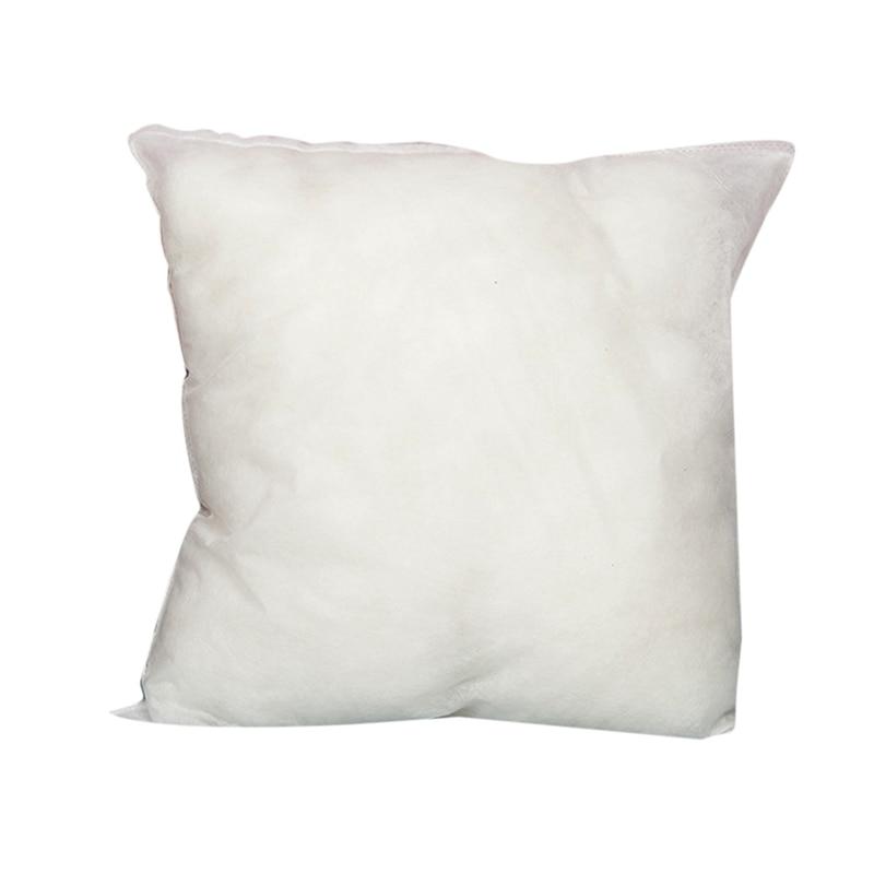 45x45Cm pp Cotton Pillow Core Cushion Filled Plush Toy Pillow Activity Gift Pillow Decoration Waist Back Inner Pillow|Comforters & Duvets| |  - title=