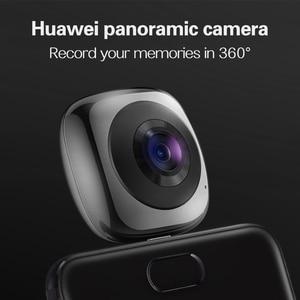Image 5 - الأصلي هواوي 360 بانورامية عدسة الكاميرا Envizion Hd ثلاثية الأبعاد لايف الحركة كاميرا 360 درجة زاوية واسعة شاحن هاتف محمول يعمل بنظام تشغيل أندرويد خارجي