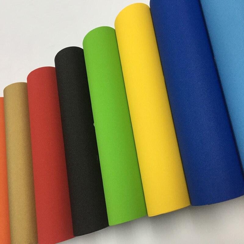 Voiture style 13 couleurs paillettes diamant vinyle Films envelopper mat noir ponçage voiture autocollant Auto décoration moto décalque emballage