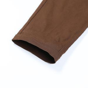 Image 5 - SIMWOOD 2020 pantalones Cargo hombres Pinstriped moda Hip Hop Streetwear pantalones de estilo recto más ropa de marca de tamaño 190423