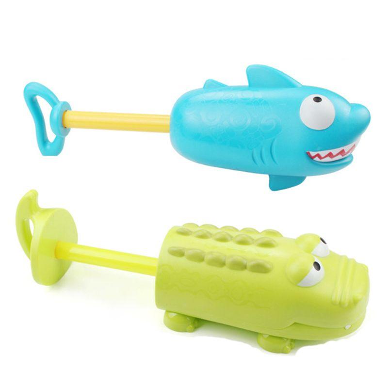 cheapest Fire Extinguisher Toy Plastic DIY Water Gun Mini Spray Kids Exercise Toys