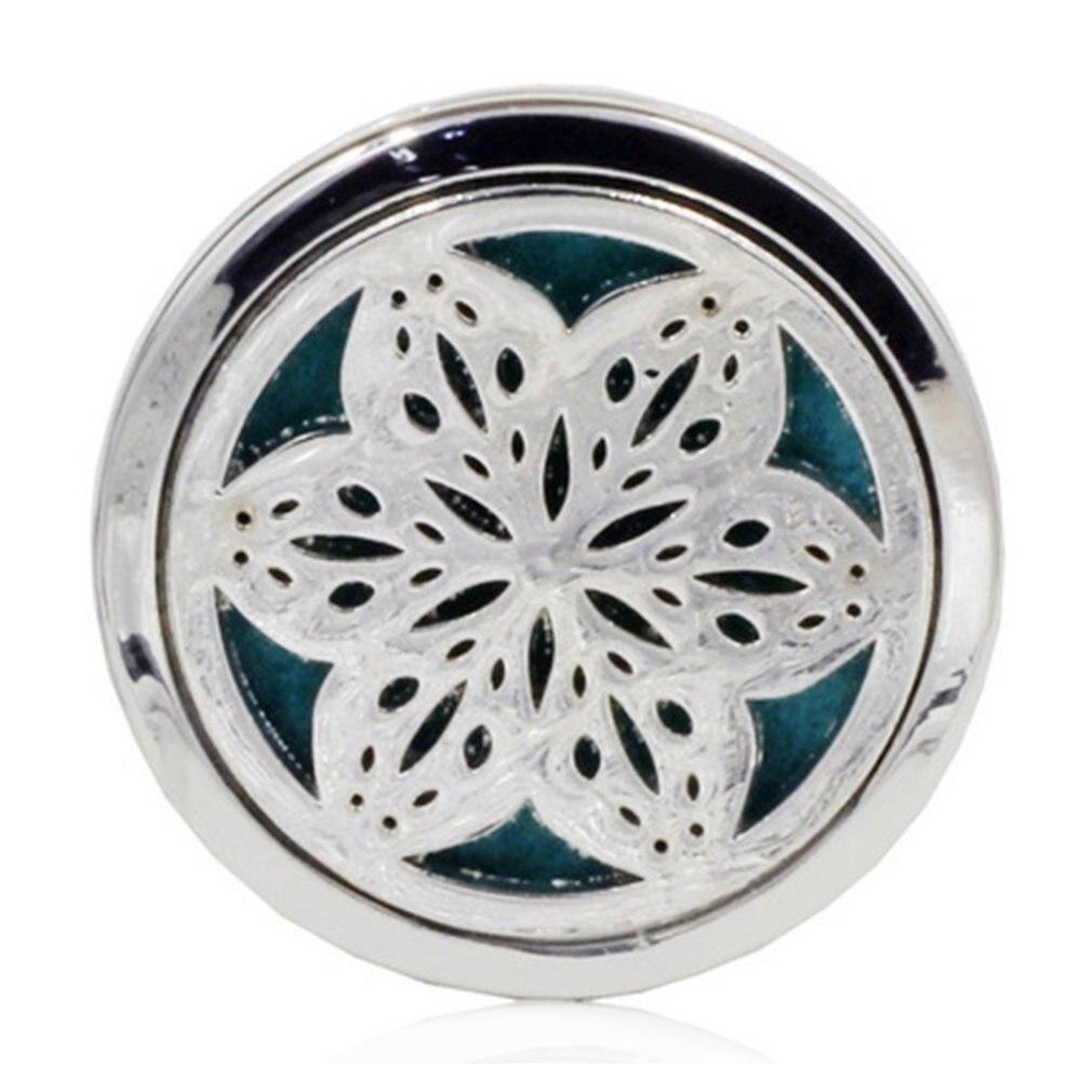 Aromatherapy Universal Aroma Air Vent Air Freshener Car Holder Luxury Fragrance Car Holder Antiperspirant