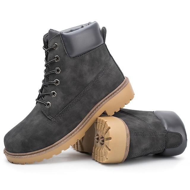 2020 Men Boots Plush Warm Winter Shoes Mens Winter Boots Men Shoes Camouflage Military Boots Male Shoes Adult Boots Men 39 S Others Men's Fashion