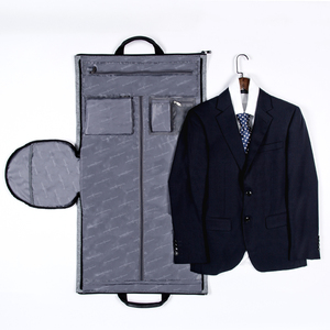 Image 5 - Victoriatourist Travel bag Garment bag men women Luggage bag versatile suit package for business trip work leisure