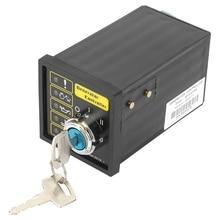 גנרטור בקר, חסון עמיד DSE501K DC 9 33V 15 305V AC גנרטור אלקטרוני בקר להתחיל מודול בקרת פנל
