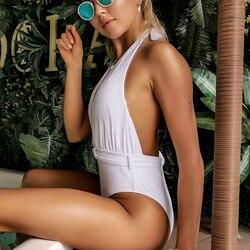 Женский купальник 2019, сексуальный леопардовый Цельный купальник, женские стринги, монокини, купальник для женщин, купальник, maillot de bain 3