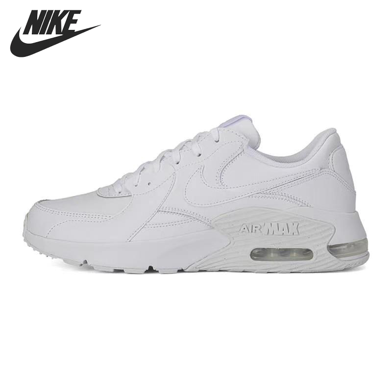 Original New Arrival NIKE AIR MAX EXCEE LEATHER Men's Running Shoes Sneakers 1